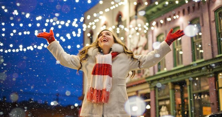 dogodki po sloveniji v decembru