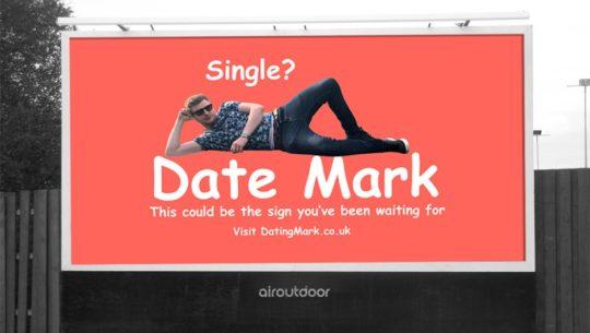 dating mark
