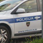 Oplotnica: Ženska zgodaj zjutraj umrla nasilne smrti