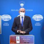 Janša napovedal izredno novinarsko konferenco v nedeljo ob 17. uri