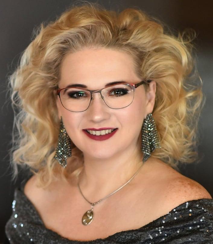 Elena Sofia Seničar