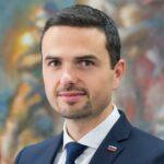 Nov začasni minister za zdravje bo Matej Tonin