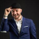 SLOVO: Zakaj Dejan Krajnc zapušča ansambel Poskočni muzikanti?