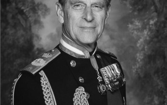 britanski princ philip