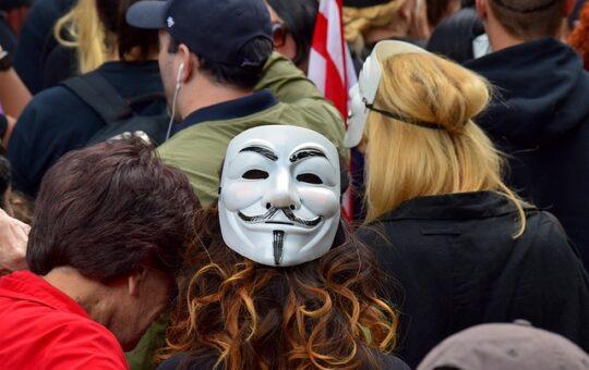 shod protest