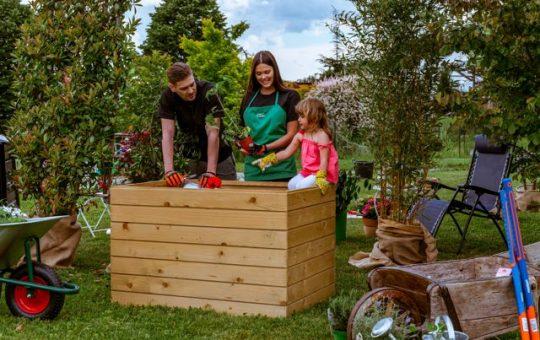 delo na vrtu junij eurogarden