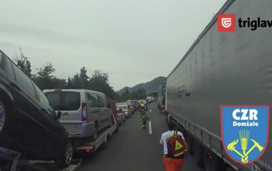 Prometna nesreča
